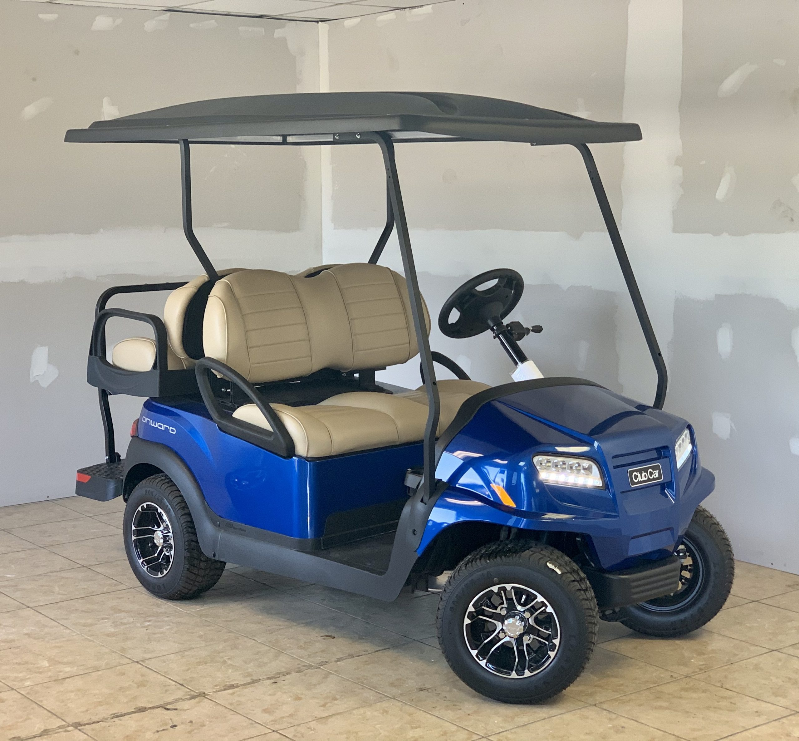 2020 Club Car Onward 4 Passenger Image
