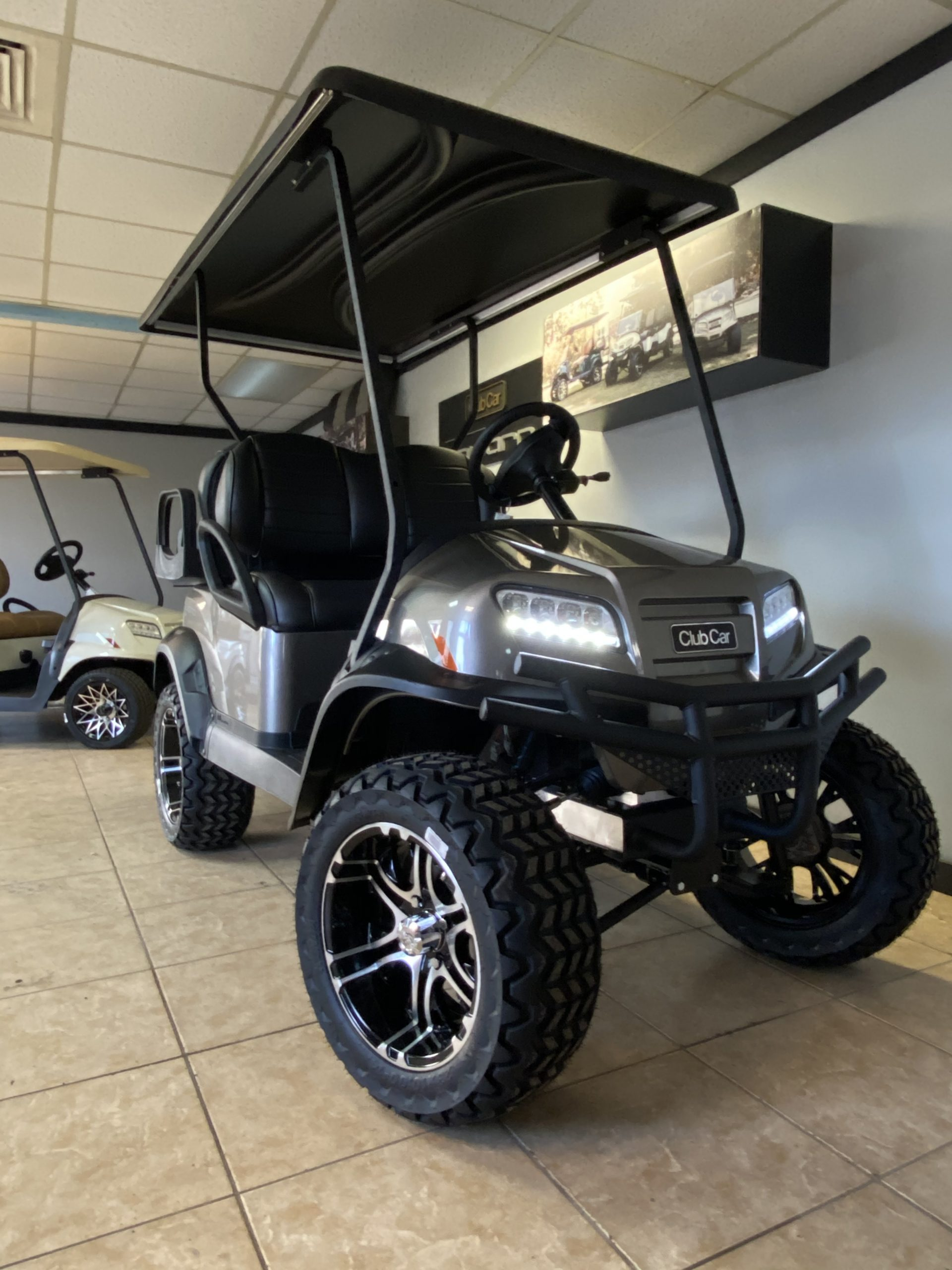 2020 Club Car Onward  Image